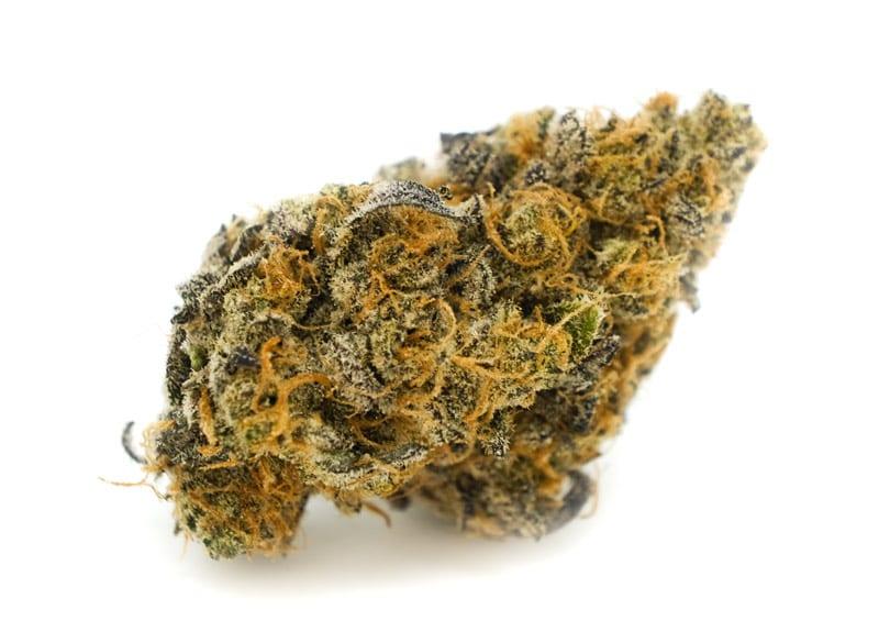 all organic natural cannabis flower